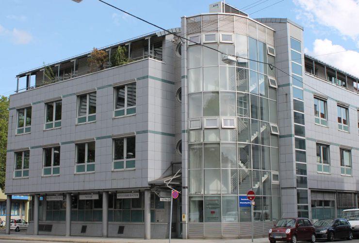 UMP Büro Stuttgart